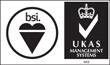 BS EN ISO 9001:2008 Certificate No. Q05104.